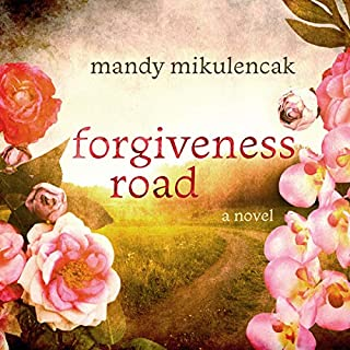 Page de couverture de Forgiveness Road