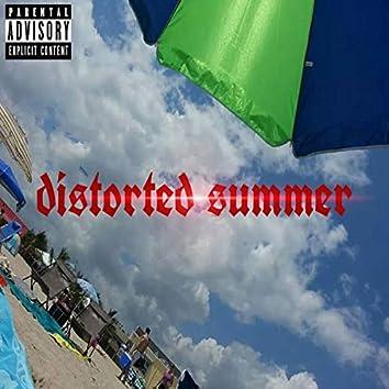 Distorted Summer