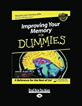 Improving Your Memory for Dummies: 1 by Arden (2012-12-28)