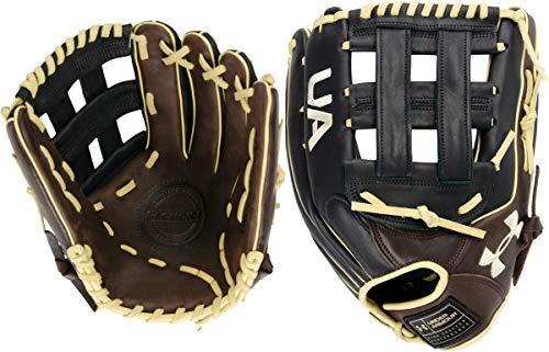 "Under Armour Choice Select 12.25"" Youth Baseball Glove"