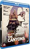 The Canyons [Blu-Ray]