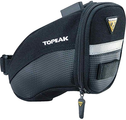 Topeak Aero Wedge Pack QuickClick - Bolsa