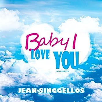 Baby I Love You (Instrumental)