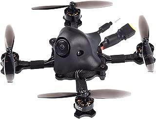 BETAFPV HX100 100mm 2-3S FPV Racing Quadcopter Carbon Fiber with F4 2-4S AIO 12A FC Runcam Nano V2 Camera OSD Smart Audio 0/25/200mW Switchable VTX 1103 8000KV Motor Micro RC Drone (TBS Crossfire)