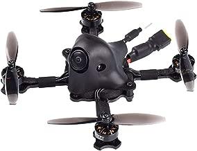 $115 » BETAFPV HX100 2-3S Frsky FPV Racing Quadcopter Carbon Fiber with F4 2-4S AIO 12A FC Runcam Nano V2 Camera OSD Smart Audio 0/25/200mW Switchable VTX 1103 8000KV Motor Micro RC Drone (Frsky FCC)