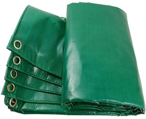Home warehouse - Tissu imperméable à l'eau - Plusieurs Tailles d'extérieur - Bache en PVC - Poncho - pour Camion - Voiture - Toile imperméable - Toile imperméable - Toile de Camping