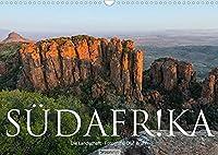 Suedafrika - Die Landschaft (Wandkalender 2022 DIN A3 quer): 13 phantastische Fotografien von spketakulaeren Landschaften Suedafrikas (Monatskalender, 14 Seiten )
