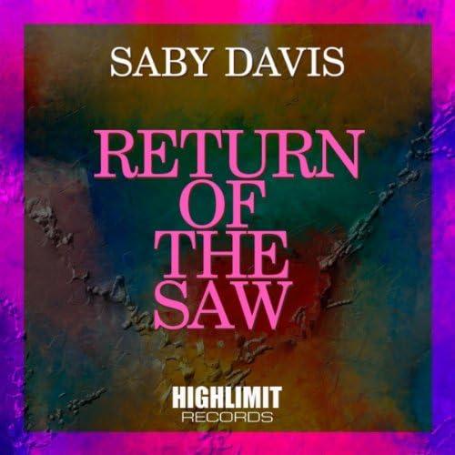 Saby Davis