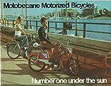 Motobecane Motorized Bicycles