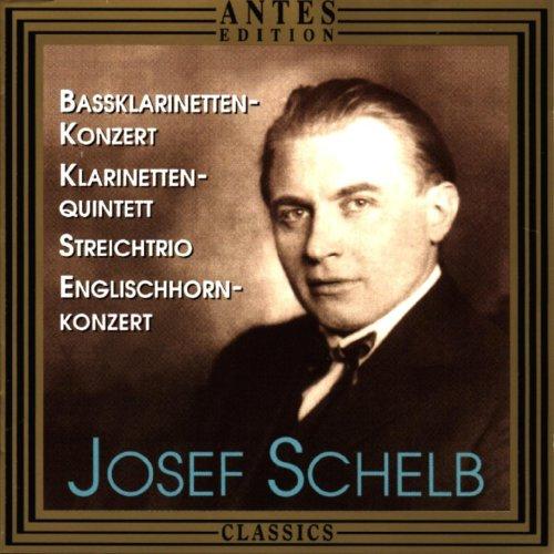 Konzert fuer Bassklarinette mit Begleitung von 10 Soloinstrumenten Allegro giusto