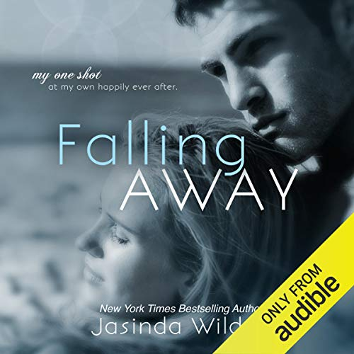 Falling Away audiobook cover art