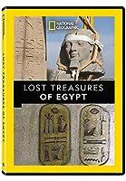 Lost Treasures of Egypt [DVD]