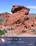 Practical Photoshop CC 2015 Level 2 by Donald Laird (2016-01-10)