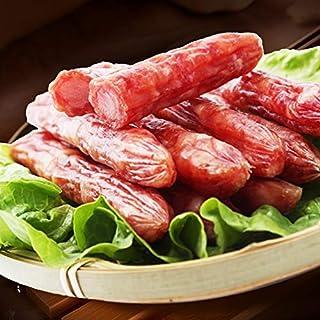 広式臘腸 腊肠 広東式腸詰【250g×2点】腸詰め 冷凍食品 中華ソーセージ ウインナー