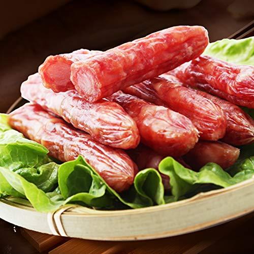 広式臘腸 ?? 広東式腸詰【250g×2点】腸詰め 冷凍食品 中華ソーセージ ウインナー