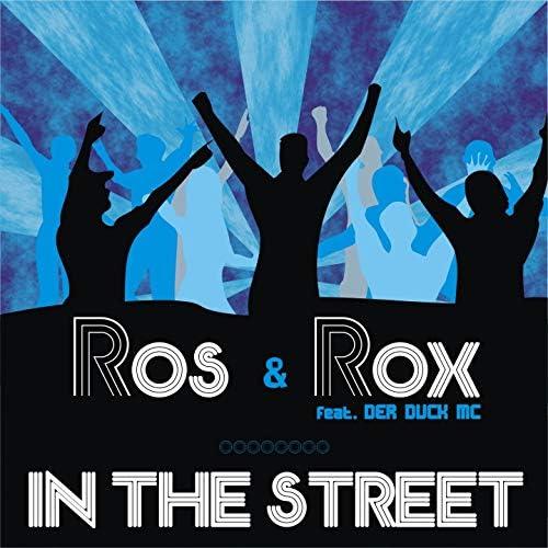 Ros & Rox feat. Der Duck Mc