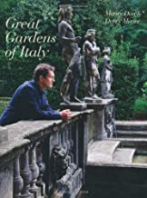 Italian Gardens: A Personal Exploration of Italy's Great Gardens. Monty Don, Derry Moore