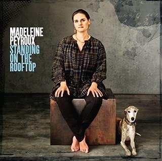 Jazz CD, Madeleine Peyroux - Standing On The Rooftop[002kr]