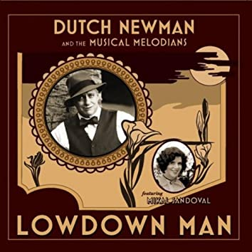 Lowdown Man