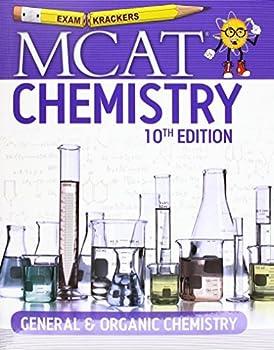 10th Edition Examkrackers MCAT Chemistry [6/15/2016] Jonathan Orsay