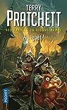 Les Annales du Disque-Monde, Tome 8 : Au guet ! par Pratchett