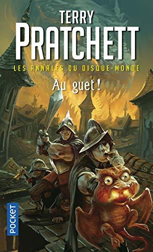 Les Annales du Disque-Monde : Au guet !