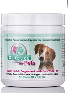 Best seacure for dogs Reviews