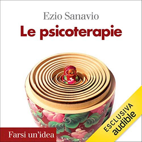 Le psicoterapie copertina