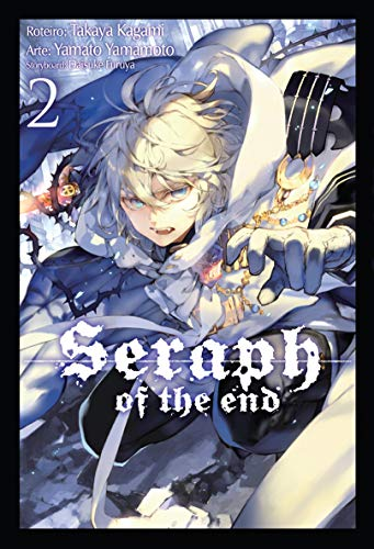 Seraph of the End - Volume 2