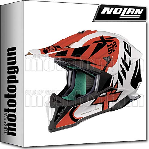 NOLAN CASQUE MOTO INTGRAL N60-5 CLASSIC 010 XL