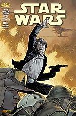 Star Wars n°10 (couverture 2/2) de Kieron Gillen