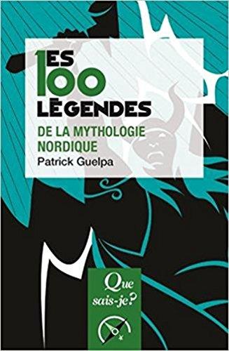 Photo de les-100-legendes-de-la-mythologie-nordique