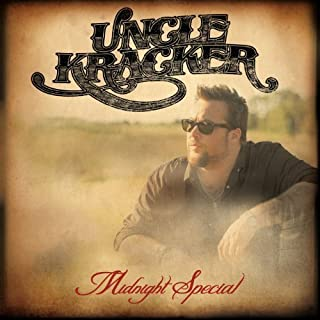 Midnight Special by Uncle Kracker (2012-11-19)