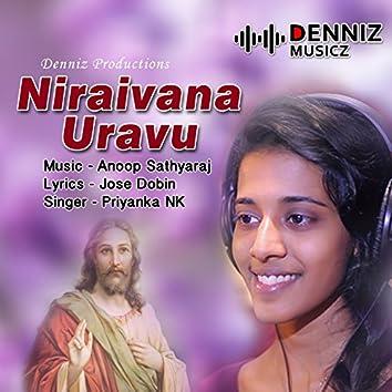 En Yaesuvae Naan (Niraivana Uravu)