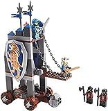 LEGO Knights Kingdom 8875: Torre d'Assedio del re