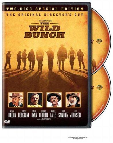 Wild Bunch - 2 Disc Special Edition [Edizione: Regno Unito] [Edizione: Regno Unito]