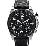 Royal London Reloj cronógrafo para hombre 41326-01
