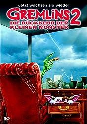 Gremlins 2 – Die Rückkehr der kleinen Monster (1990)