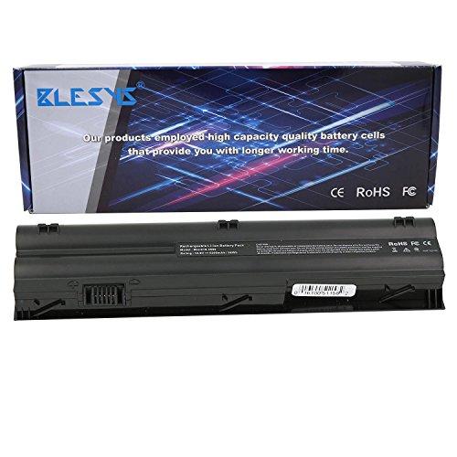 BLESYS MT03 MT06 646657-251 646755-001 646757-001 HSTNN-DB3B LB3B YB3A YB3B HSTNN-LB3A Reemplazo para batería de portátil HP 3115m Mini 210-3000 1104 2103 2104 Pabellón dm1-4000 dm1-4000er dm1-4010us