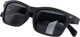 Okulary audio, okulary przeciwsłoneczne o dobrej wydajności Głośnik do sportu do samochodu do pracy
