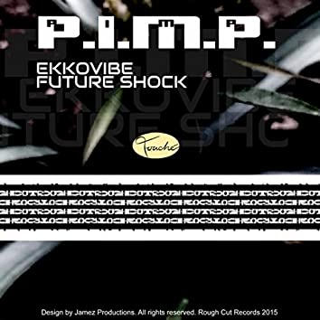 Ekkovibe EP