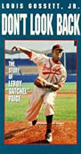 Don't Look Back: Story of Leroy Satchel Paige VHS