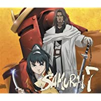 Samurai 7 Season 1 Digital HD