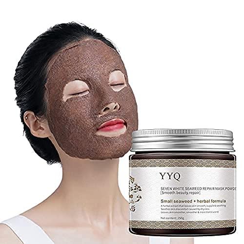 Seaweed Repair Nourish Skin Mask Powder Natural Face Care Facial Moisturize 8.8oz