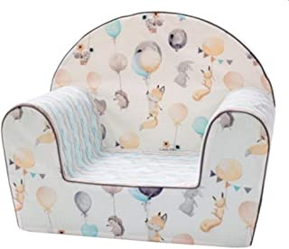 chaise enfant   fauteuil   Siège de canapé   Tabouret pour enfants Enfants   Meubles pour enfants, Thème:Playful Team
