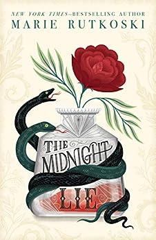 The Midnight Lie by [Marie Rutkoski]