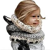 Immagine 1 inverno caldo coif cappuccio sciarpa