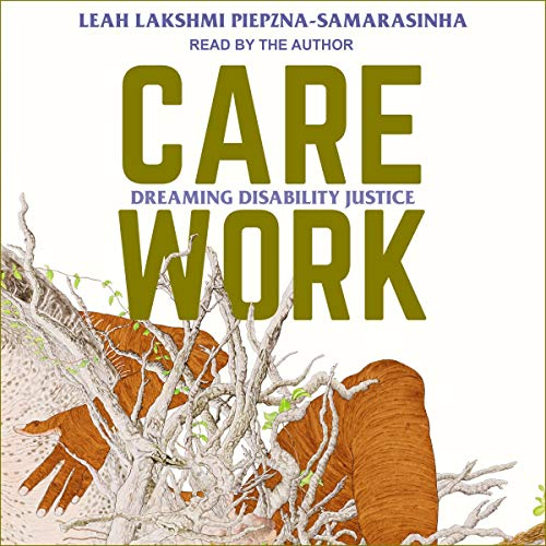 Care Work cover art