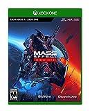 Mass Effect Legendary Edition - Xbox One