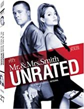 Mr. & Mrs. Smith Unrated